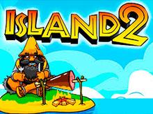Автомат Island 2 на зеркале казино