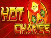 Играть в автоматы Hot Chance на деньги