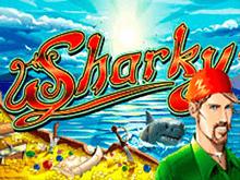 Sharky - игровые автоматы в онлайн казино