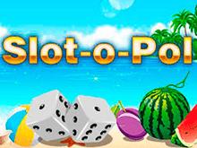 Slot-o-Pol - играйте в автоматы на деньги