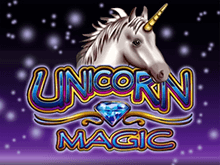 Unicorn Magic в онлайн казино