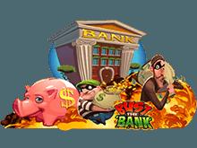 Игра на деньги в аппарат Bust the Bank