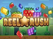 Reel Rush: выводите реальные деньги из казино