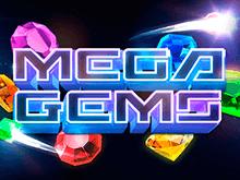Mega Gems — эмулятор Betsoft онлайн