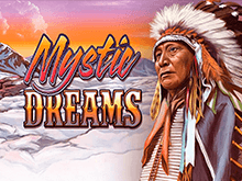Mystic Dreams в казино для слотхантеров