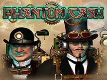 Онлайн Phantom Cash от Microgaming